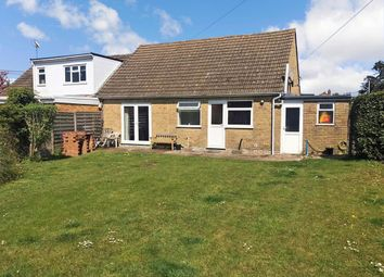 Thumbnail 2 bed semi-detached bungalow for sale in Downs Close, East Studdal, Dover, Kent