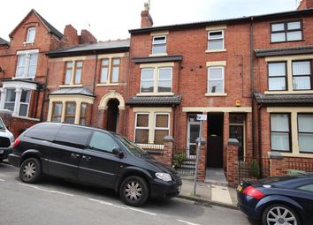 Thumbnail 1 bed flat to rent in Gregory Street, Ilkeston