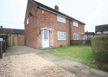 Thumbnail 2 bed semi-detached house to rent in Tuxford Grove, Greatfield, Hull
