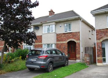 Thumbnail 4 bed semi-detached house for sale in 26 The Way, Hunters Run, Dublin 15, Dublin