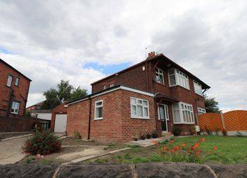 Thumbnail 3 bed semi-detached house for sale in Dixon Lane, Lower Wortley, Leeds