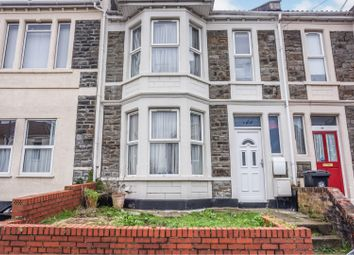 Thumbnail 3 bedroom terraced house for sale in Bloomfield Road, Brislington