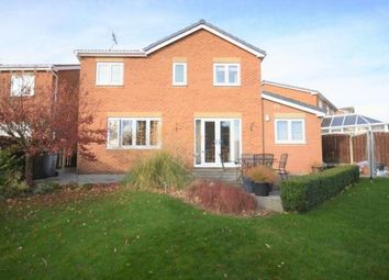 Thumbnail 4 bed detached house for sale in Wood Syke, Dodworth
