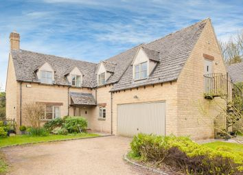 Thumbnail 5 bed property to rent in Lower End, Leafield, Witney