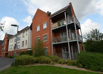 Thumbnail 2 bed flat for sale in Shorters Avenue, Yardley Wood, Birmingham