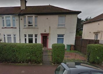 Thumbnail 2 bed flat to rent in Fulwood Avenue, Glasgow