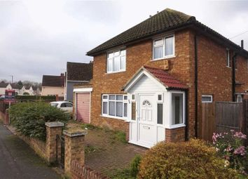 Thumbnail 4 bed detached house to rent in Chandos Crescent, Canons Park, Middlesex