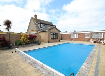 Thumbnail 3 bed detached house for sale in Winifred Way, Caister-On-Sea, Great Yarmouth