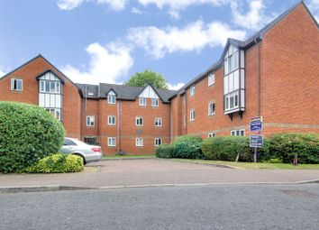 2 bed flat for sale in Radnor House, Rembrandt Way, Reading, Berkshire RG1
