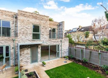 Thumbnail 3 bed end terrace house for sale in The Printworks, Crouch End, (Mews House 3)