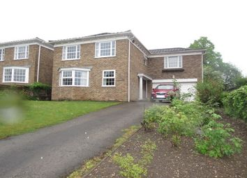 Thumbnail 5 bedroom detached house to rent in Swainsea Lane, Pickering