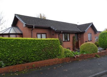 Thumbnail 2 bed detached bungalow to rent in Greytree, Ross-On-Wye