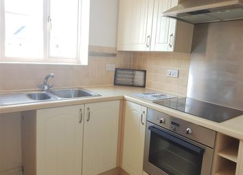 2 bed flat to rent in Pashford Place, Ipswich IP3
