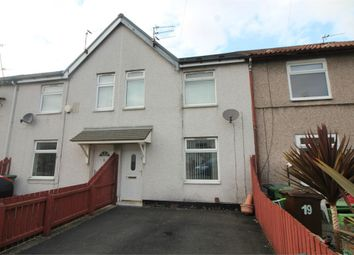Thumbnail 2 bedroom terraced house for sale in Hackett Avenue, Bootle, Merseyside