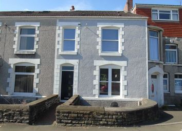 Thumbnail 3 bed end terrace house for sale in Peniel Green Road, Llansamlet, Swansea
