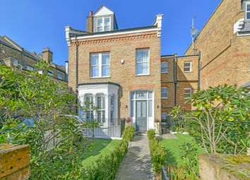 Thumbnail 5 bed terraced house for sale in Brondesbury Road, London