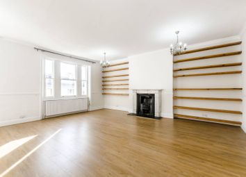 Thumbnail 4 bed flat to rent in Belsize Crescent, Hampstead