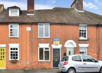 2 bed terraced house to rent in Laurel Place, Staple Street, Hernhill, Faversham ME13