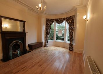 Thumbnail 2 bed flat for sale in Fergus Drive, North Kelvinside, Glasgow
