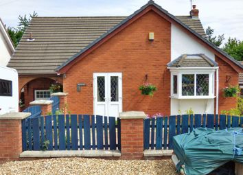 Thumbnail 3 bed detached house for sale in Dinghouse Wood, Buckley