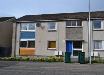 Thumbnail 1 bedroom flat to rent in 8 Tailwell, Forres