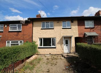 Thumbnail 3 bedroom terraced house for sale in Thorpe View, Middleton, Leeds