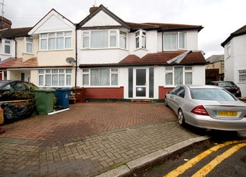 Thumbnail 5 bed semi-detached house to rent in Brook Drive, Harrow
