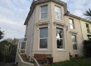 Thumbnail 1 bed flat to rent in Bridge Road, Torquay