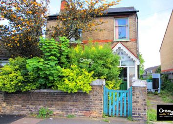 Thumbnail 3 bed detached house for sale in Mill Road, Erith