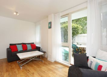 Thumbnail 1 bed flat to rent in Warwick Crescent, Little Venice