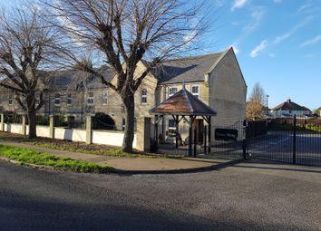 Thumbnail 2 bed end terrace house for sale in Grove Mews, Garrison Lane, Felixstowe