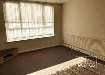 Thumbnail 1 bedroom flat to rent in Portnoi Close, Romford