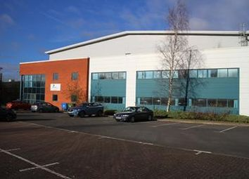 Thumbnail Office to let in Ground Floor, Hilltop Industrial Estate, Franks Road, Bardon, Coalville, Leicestershire