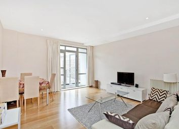 Thumbnail 1 bed flat to rent in Guildhouse Street, London