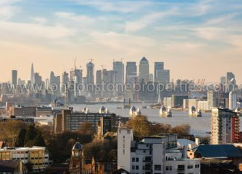 Thumbnail 3 bed flat for sale in Plumstead Road, London