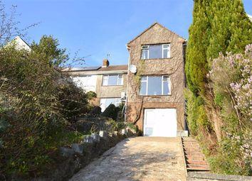 3 bed semi-detached house for sale in Heol Glasnant, Killay, Swansea SA2