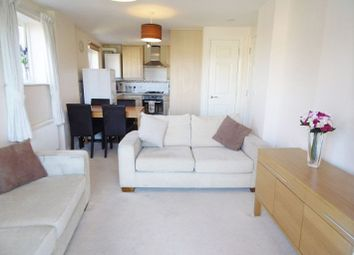Thumbnail 1 bed flat for sale in Aspire Place, Basingstoke