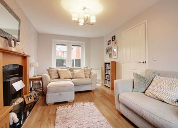3 bed end terrace house for sale in Longwall Street, Weston Coyney, Stoke-On-Trent ST3