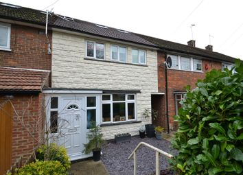 Thumbnail 5 bed terraced house for sale in Theobald Street, Borehamwood
