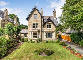Thumbnail 6 bed detached house for sale in Macclesfield Road, Buxton