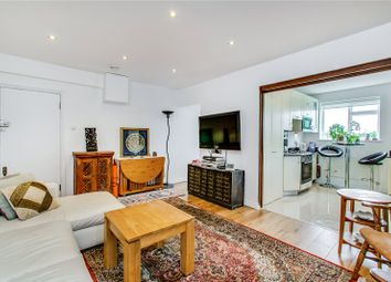 Thumbnail 1 bedroom flat for sale in Holland Park, London