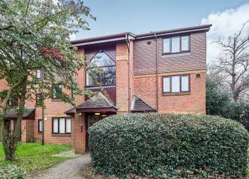 Thumbnail 1 bed flat for sale in Dutch Barn Close, Staines-Upon-Thames