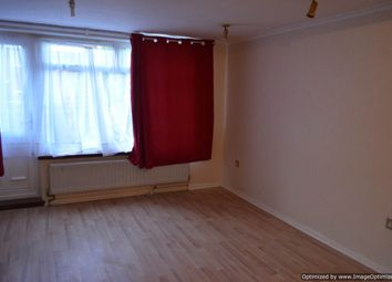 Thumbnail 3 bed flat for sale in Fortunes Mead, Northolt