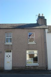 Thumbnail 2 bed terraced house for sale in Summerhill Road, Onchan