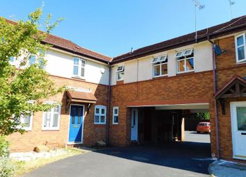 Thumbnail 1 bed flat for sale in Abbey Close, Meadowcroft Park, Stafford