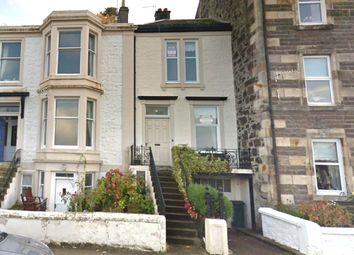 Thumbnail 1 bed terraced house for sale in Battery Place, Rothesay, Isle Of Bute