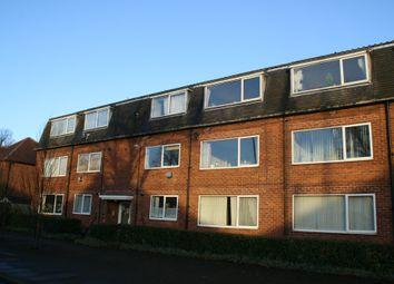 Thumbnail 2 bedroom flat to rent in Serina Court, Beeston, Nottingham