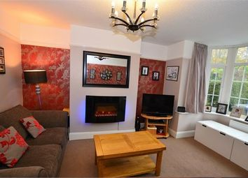 Thumbnail 3 bed terraced house for sale in Newton Road, Shiphay, Torquay, Devon.