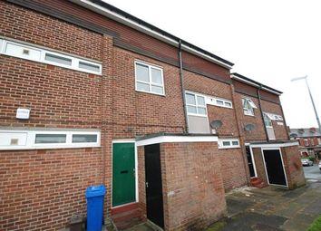 Thumbnail 1 bedroom maisonette for sale in Peterloo Terrace, Middlelton, Rochdale