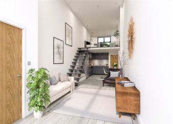 Thumbnail 1 bed flat for sale in River Wandle Apartments, Restmor Way, Wallington